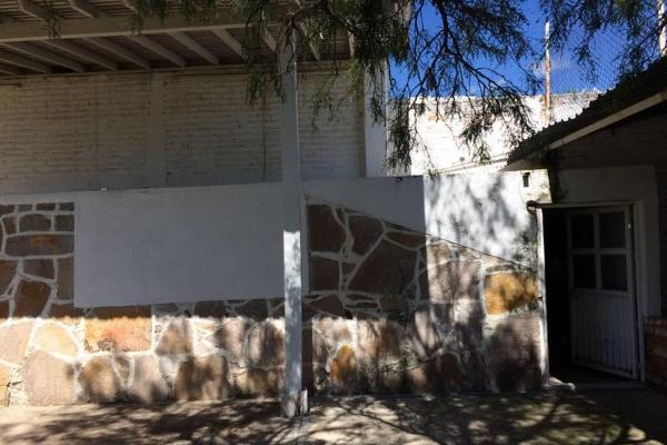 Foto de rancho en venta en nueva 222, pabellón de hidalgo, rincón de romos, aguascalientes, 4661202 No. 14