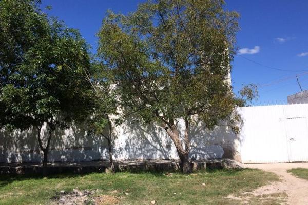 Foto de rancho en venta en nueva 222, pabellón de hidalgo, rincón de romos, aguascalientes, 4661202 No. 15