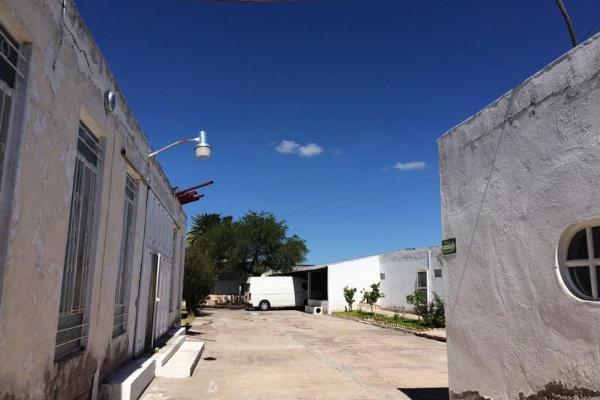 Foto de rancho en venta en nueva 222, pabellón de hidalgo, rincón de romos, aguascalientes, 4661202 No. 16