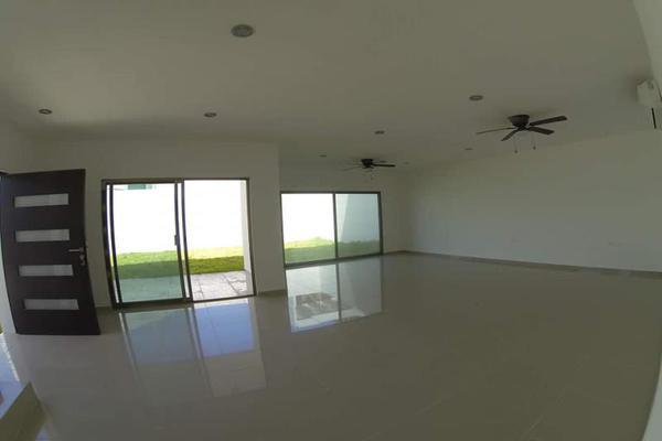 Foto de casa en venta en nueva 34, residencial del lago, carmen, campeche, 5352476 No. 01