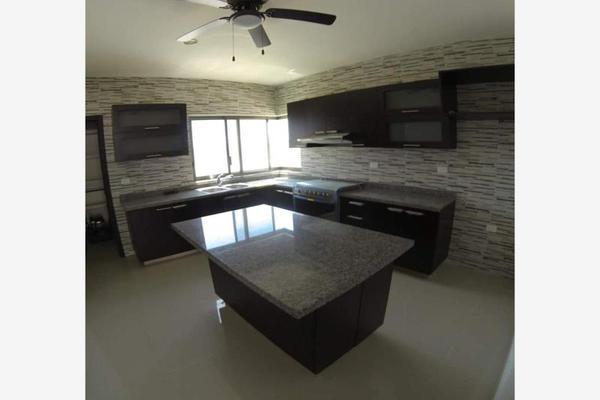 Foto de casa en venta en nueva 34, residencial del lago, carmen, campeche, 5352476 No. 02