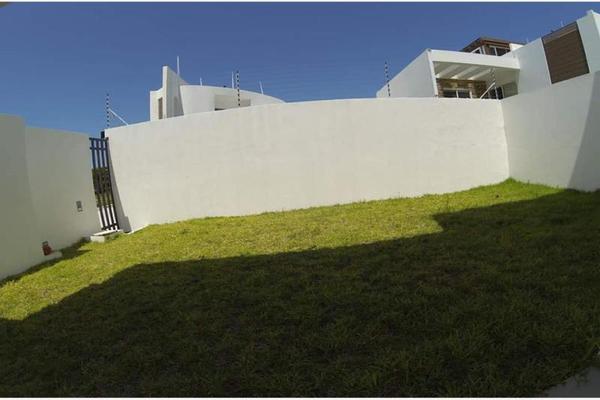 Foto de casa en venta en nueva 34, residencial del lago, carmen, campeche, 5352476 No. 03