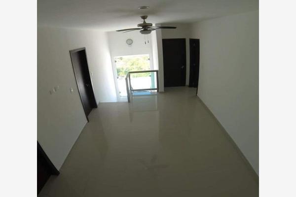 Foto de casa en venta en nueva 34, residencial del lago, carmen, campeche, 5352476 No. 04