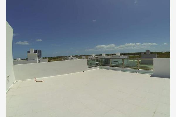 Foto de casa en venta en nueva 34, residencial del lago, carmen, campeche, 5352476 No. 05