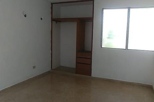 Foto de departamento en venta en  , nueva alem?n, m?rida, yucat?n, 5670065 No. 07