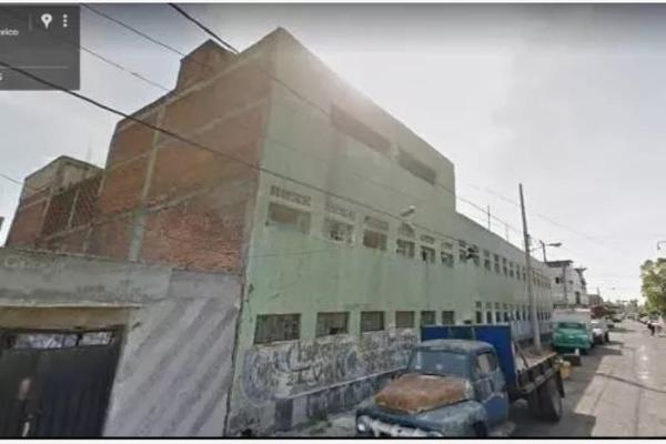 Foto de terreno comercial en venta en nueva atzacoalco 00, nueva atzacoalco, gustavo a. madero, df / cdmx, 8842123 No. 01