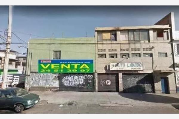 Foto de terreno comercial en venta en nueva atzacoalco 00, nueva atzacoalco, gustavo a. madero, df / cdmx, 8842123 No. 02