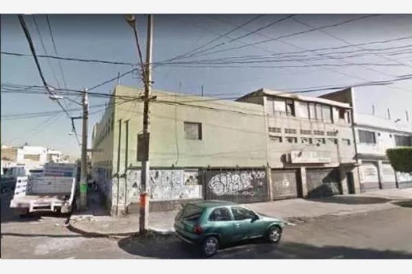 Foto de terreno comercial en venta en nueva atzacoalco 00, nueva atzacoalco, gustavo a. madero, df / cdmx, 8842123 No. 03