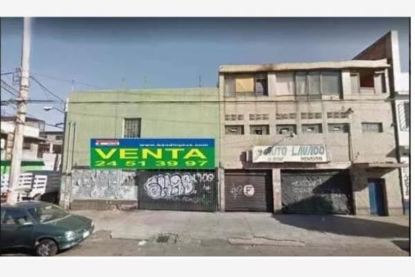 Foto de terreno comercial en venta en nueva atzacoalco 00, nueva atzacoalco, gustavo a. madero, df / cdmx, 8842123 No. 04