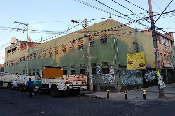 Foto de terreno comercial en venta en  , nueva atzacoalco, gustavo a. madero, df / cdmx, 14036727 No. 02