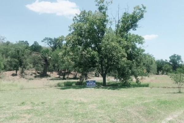 Foto de casa en venta en  , nueva cadereyta, cadereyta jiménez, nuevo león, 5681691 No. 03