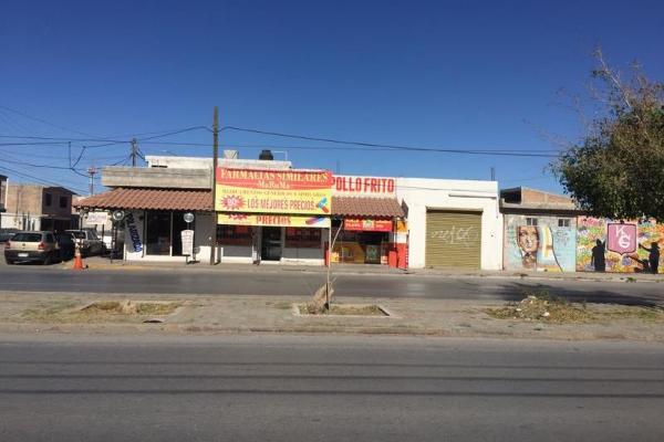 Foto de local en renta en  , nueva california, torreón, coahuila de zaragoza, 0 No. 09