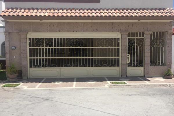Foto de casa en venta en  , nueva california, torreón, coahuila de zaragoza, 5762325 No. 01