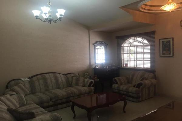 Foto de casa en venta en  , nueva california, torreón, coahuila de zaragoza, 5762325 No. 03