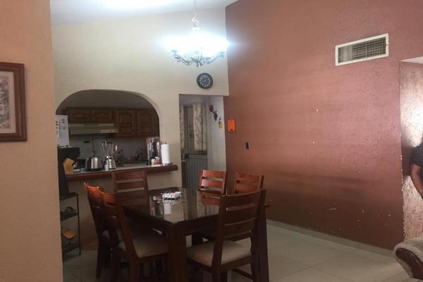 Foto de casa en venta en  , nueva california, torreón, coahuila de zaragoza, 5762325 No. 04
