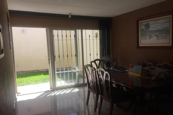 Foto de casa en venta en  , nueva california, torreón, coahuila de zaragoza, 5762325 No. 05
