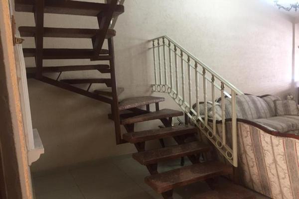 Foto de casa en venta en  , nueva california, torreón, coahuila de zaragoza, 5762325 No. 07