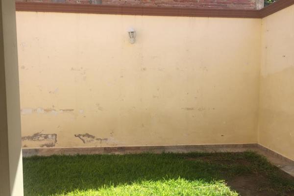 Foto de casa en venta en  , nueva california, torreón, coahuila de zaragoza, 5762325 No. 10