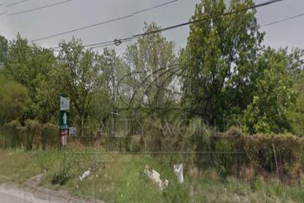 Foto de terreno habitacional en venta en  , nueva castilla, general escobedo, nuevo león, 3571873 No. 02