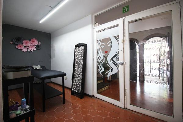 Foto de edificio en venta en  , nueva chapultepec, morelia, michoacán de ocampo, 17285056 No. 04