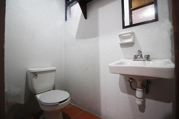 Foto de edificio en venta en  , nueva chapultepec, morelia, michoacán de ocampo, 17285056 No. 05