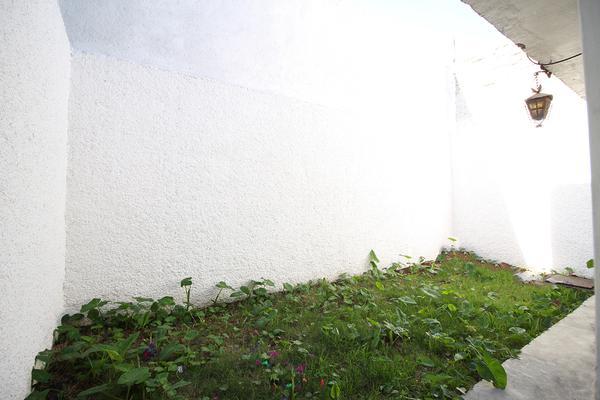 Foto de edificio en venta en  , nueva chapultepec, morelia, michoacán de ocampo, 17285056 No. 06