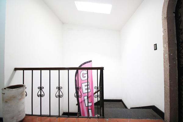 Foto de edificio en venta en  , nueva chapultepec, morelia, michoacán de ocampo, 17285056 No. 12
