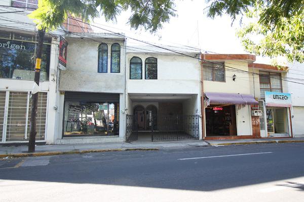 Foto de edificio en venta en  , nueva chapultepec, morelia, michoacán de ocampo, 17285056 No. 14