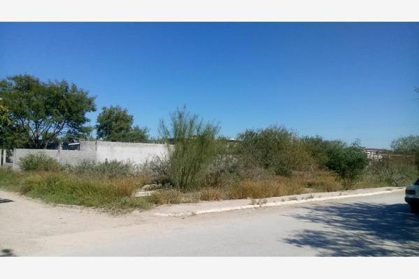 Foto de terreno habitacional en venta en nueva ciudad guerrero 100, revolución obrera, reynosa, tamaulipas, 4237014 No. 02