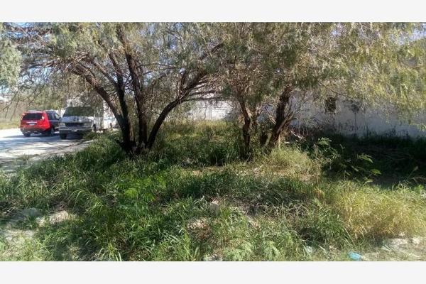 Foto de terreno habitacional en venta en nueva ciudad guerrero 100, revolución obrera, reynosa, tamaulipas, 4237014 No. 03