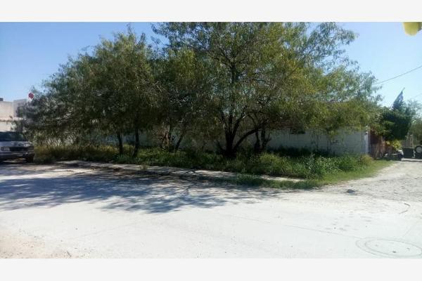 Foto de terreno habitacional en venta en nueva ciudad guerrero 100, revolución obrera, reynosa, tamaulipas, 4237014 No. 04