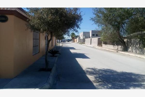 Foto de terreno habitacional en venta en nueva ciudad guerrero 100, revolución obrera, reynosa, tamaulipas, 4237014 No. 05