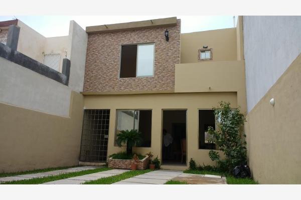 Foto de casa en venta en  , nueva era, boca del río, veracruz de ignacio de la llave, 2702924 No. 01