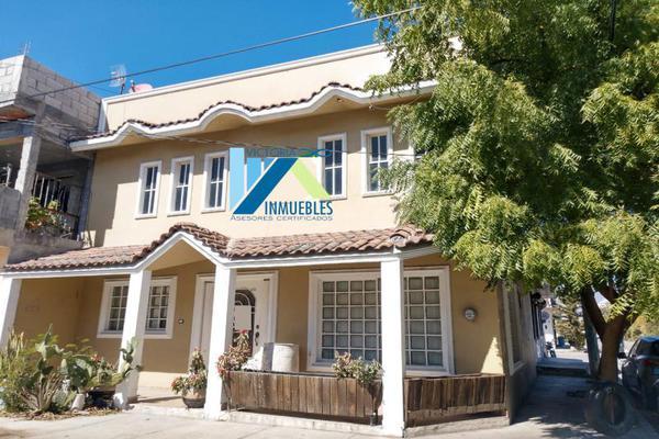 Foto de casa en venta en  , nueva esperanza mzas 117 y 120, general escobedo, nuevo león, 19396939 No. 01