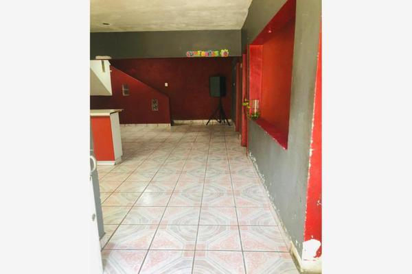 Foto de casa en venta en  , nueva esperanza mzas 117 y 120, general escobedo, nuevo león, 19396939 No. 02
