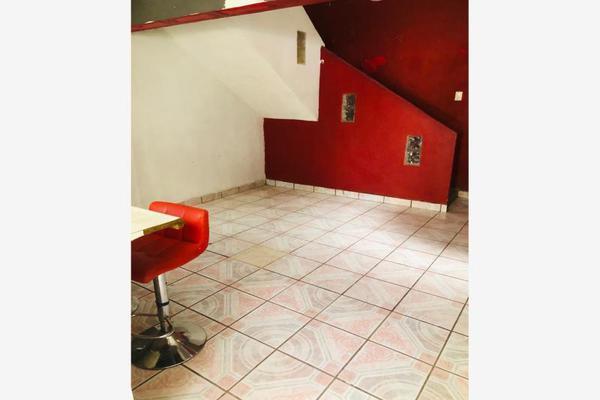 Foto de casa en venta en  , nueva esperanza mzas 117 y 120, general escobedo, nuevo león, 19396939 No. 04