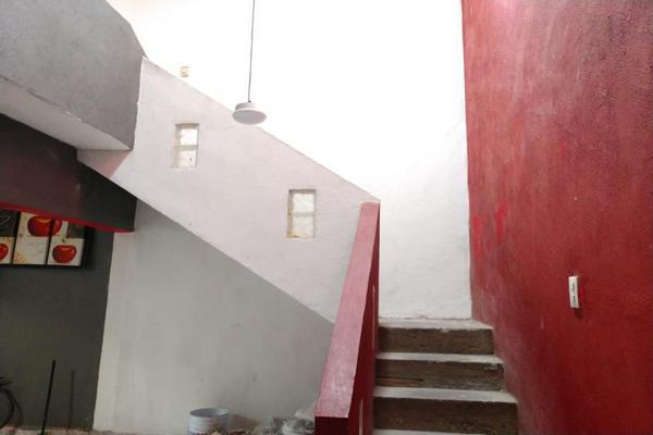 Foto de casa en venta en  , nueva esperanza mzas 117 y 120, general escobedo, nuevo león, 19396939 No. 05