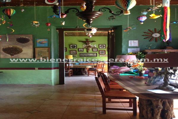 Foto de rancho en venta en  , nueva ex-hacienda de apulco, metepec, hidalgo, 14159371 No. 04