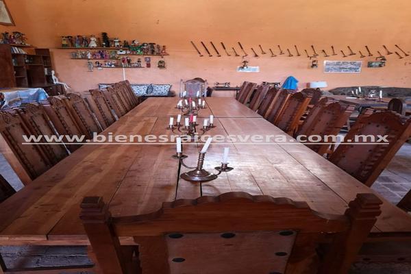 Foto de rancho en venta en  , nueva ex-hacienda de apulco, metepec, hidalgo, 14159371 No. 08