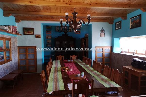 Foto de rancho en venta en  , nueva ex-hacienda de apulco, metepec, hidalgo, 14159371 No. 09