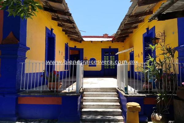 Foto de rancho en venta en  , nueva ex-hacienda de apulco, metepec, hidalgo, 14159371 No. 11