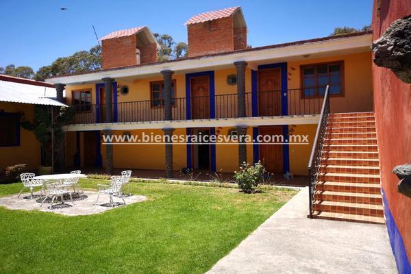 Foto de rancho en venta en  , nueva ex-hacienda de apulco, metepec, hidalgo, 14159371 No. 12