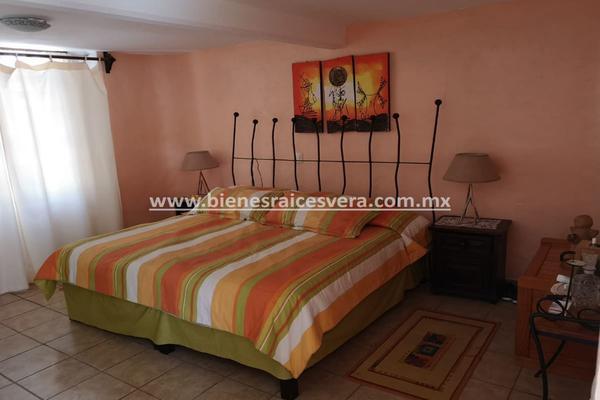 Foto de rancho en venta en  , nueva ex-hacienda de apulco, metepec, hidalgo, 14159371 No. 13