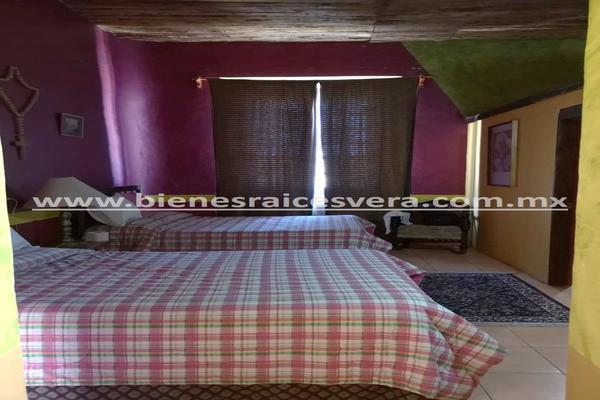 Foto de rancho en venta en  , nueva ex-hacienda de apulco, metepec, hidalgo, 14159371 No. 14