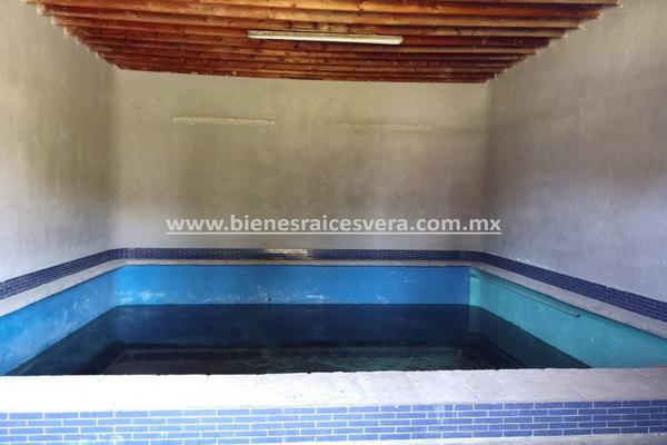 Foto de rancho en venta en  , nueva ex-hacienda de apulco, metepec, hidalgo, 14159371 No. 16
