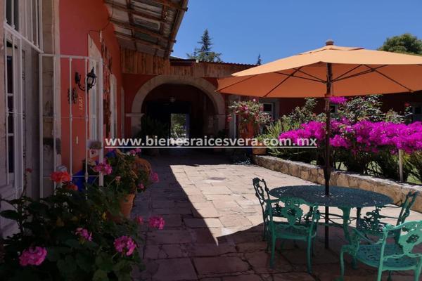 Foto de rancho en venta en  , nueva ex-hacienda de apulco, metepec, hidalgo, 14159371 No. 17