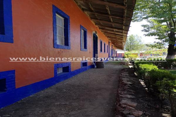 Foto de rancho en venta en  , nueva ex-hacienda de apulco, metepec, hidalgo, 14159371 No. 19