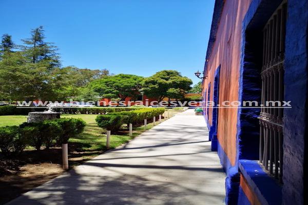 Foto de rancho en venta en  , nueva ex-hacienda de apulco, metepec, hidalgo, 14159371 No. 20