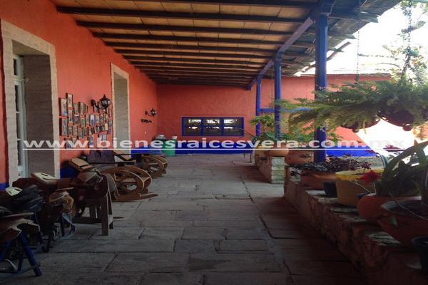 Foto de rancho en venta en  , nueva ex-hacienda de apulco, metepec, hidalgo, 14159371 No. 21