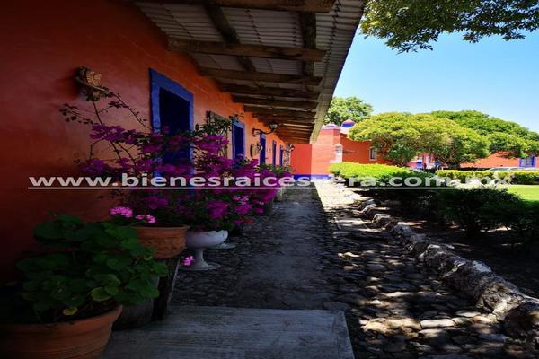 Foto de rancho en venta en  , nueva ex-hacienda de apulco, metepec, hidalgo, 14159371 No. 23